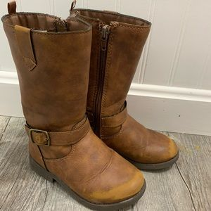 Osh gosh boots